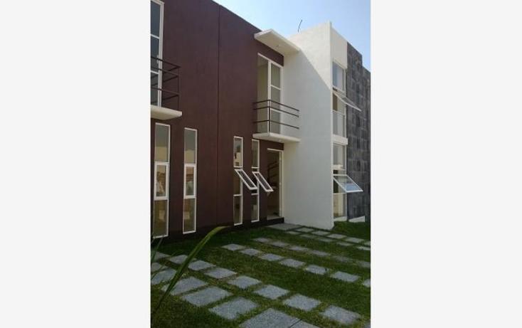 Foto de casa en venta en  00, conjunto arboleda, emiliano zapata, morelos, 1379999 No. 04
