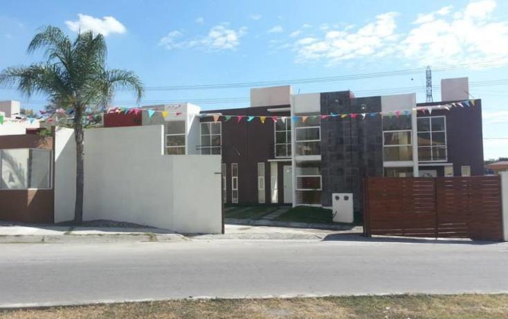 Foto de casa en venta en  00, conjunto arboleda, emiliano zapata, morelos, 1379999 No. 05