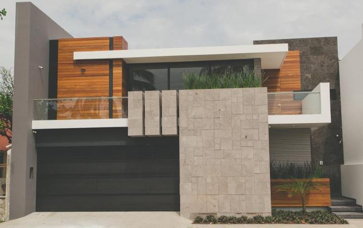 Foto de casa en venta en  00, costa de oro, boca del río, veracruz de ignacio de la llave, 1668454 No. 01