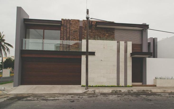 Foto de casa en venta en  00, costa de oro, boca del río, veracruz de ignacio de la llave, 1668454 No. 02