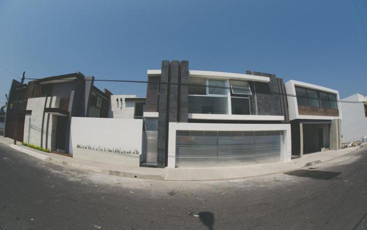 Foto de casa en venta en  00, costa de oro, boca del río, veracruz de ignacio de la llave, 1668454 No. 04