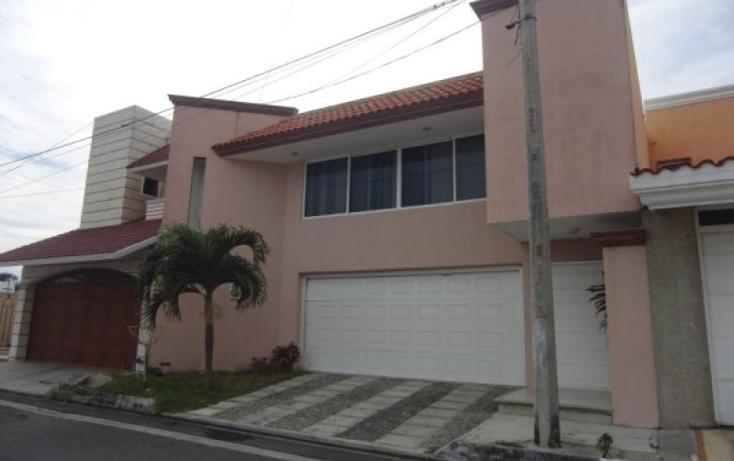 Foto de casa en venta en  00, costa de oro, boca del río, veracruz de ignacio de la llave, 471565 No. 01
