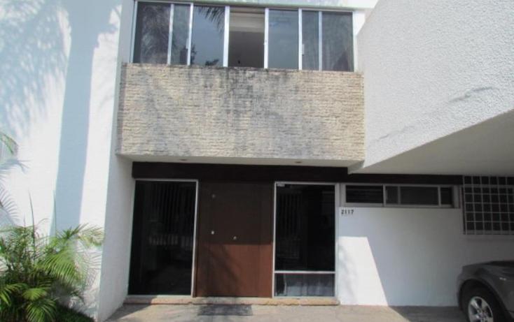 Foto de casa en renta en  00, country club, guadalajara, jalisco, 2180305 No. 01