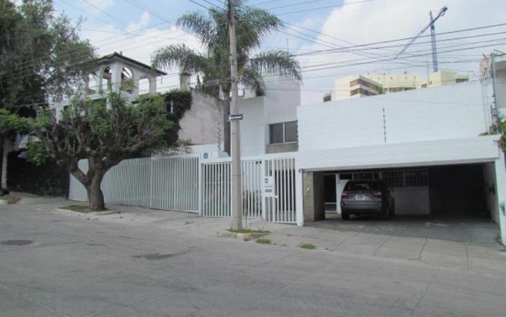 Foto de casa en renta en  00, country club, guadalajara, jalisco, 2180305 No. 20