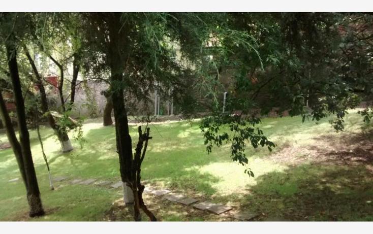 Foto de terreno comercial en venta en  00, cruz blanca, cuajimalpa de morelos, distrito federal, 910593 No. 01
