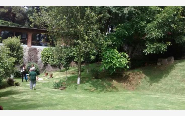 Foto de terreno comercial en venta en  00, cruz blanca, cuajimalpa de morelos, distrito federal, 910593 No. 03