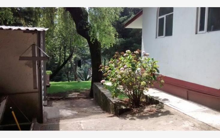 Foto de terreno comercial en venta en  00, cruz blanca, cuajimalpa de morelos, distrito federal, 910593 No. 08