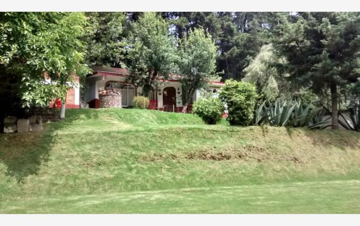 Foto de terreno comercial en venta en  00, cruz blanca, cuajimalpa de morelos, distrito federal, 910593 No. 09