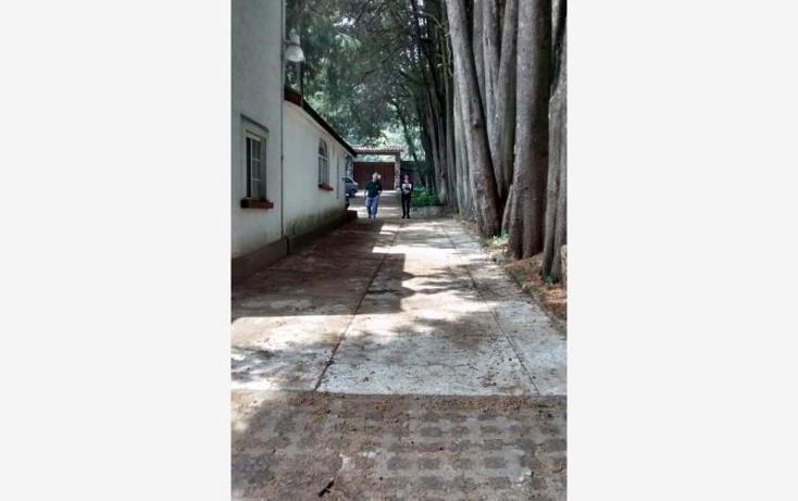 Foto de terreno comercial en venta en  00, cruz blanca, cuajimalpa de morelos, distrito federal, 910593 No. 10