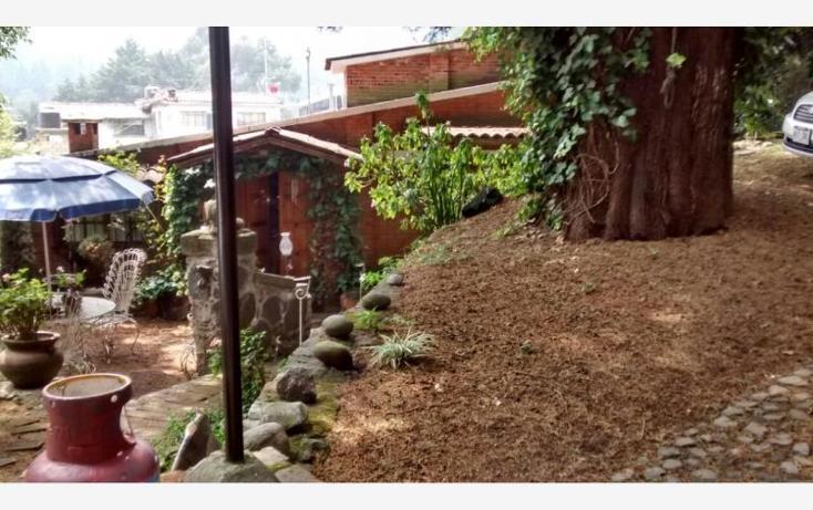 Foto de terreno comercial en venta en  00, cruz blanca, cuajimalpa de morelos, distrito federal, 910593 No. 11