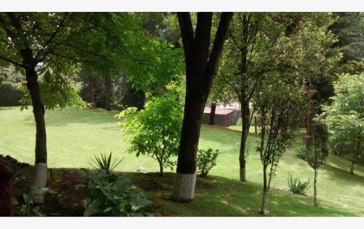 Foto de terreno comercial en venta en  00, cruz blanca, cuajimalpa de morelos, distrito federal, 910593 No. 12