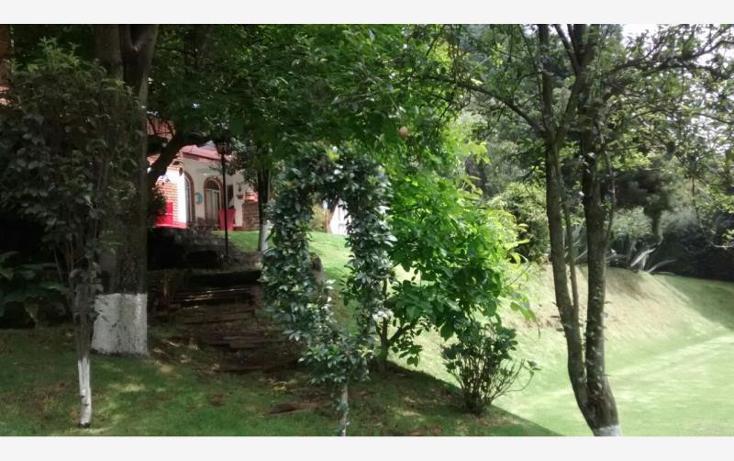Foto de terreno comercial en venta en  00, cruz blanca, cuajimalpa de morelos, distrito federal, 910593 No. 13