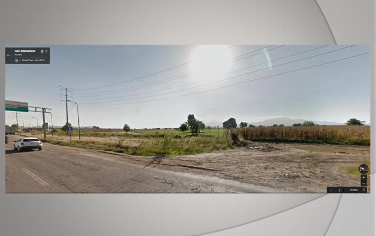 Foto de terreno habitacional en venta en  00, cuautlancingo, cuautlancingo, puebla, 1764658 No. 06