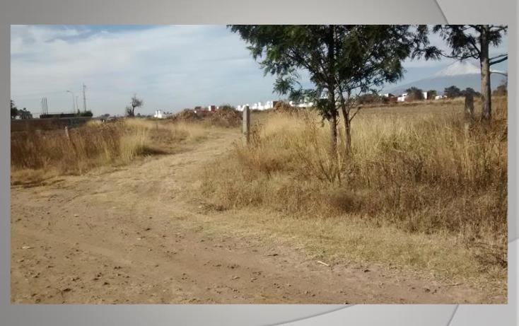 Foto de terreno habitacional en venta en  00, cuautlancingo, cuautlancingo, puebla, 1764658 No. 13