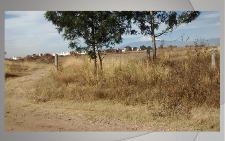 Foto de terreno habitacional en venta en  00, cuautlancingo, cuautlancingo, puebla, 1764658 No. 14