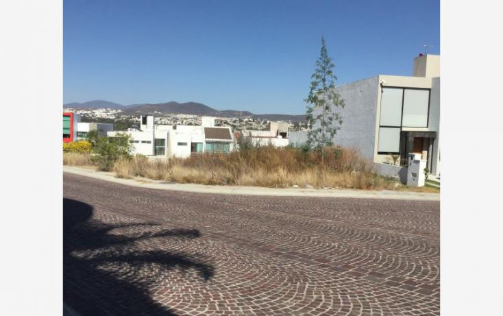 Foto de terreno habitacional en venta en 00, cumbres del lago, querétaro, querétaro, 1752504 no 02