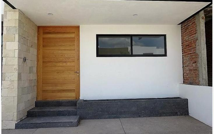Foto de casa en venta en  00, cumbres del lago, querétaro, querétaro, 1955018 No. 01