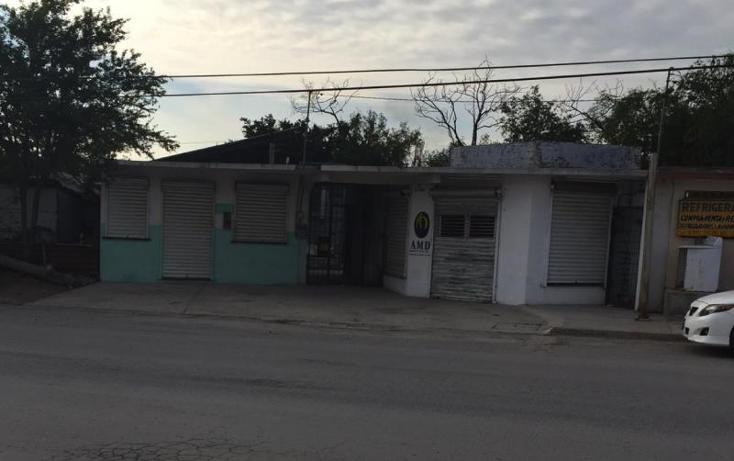 Foto de terreno comercial en venta en  00, cumbres, reynosa, tamaulipas, 674785 No. 01