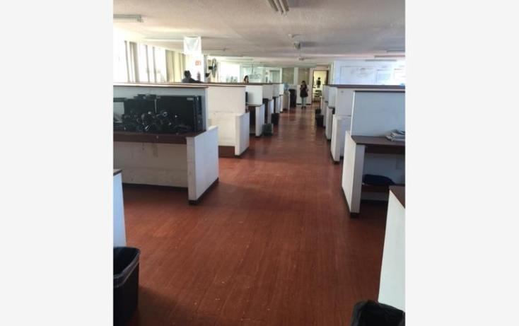 Foto de oficina en renta en  00, del valle centro, benito juárez, distrito federal, 1341865 No. 07