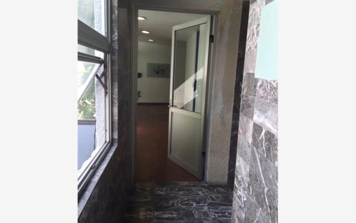Foto de oficina en renta en  00, del valle centro, benito juárez, distrito federal, 1341865 No. 09