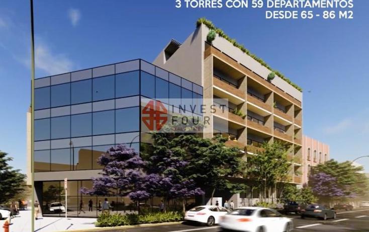 Foto de departamento en venta en felix cuevas 00, del valle centro, benito juárez, distrito federal, 1598498 No. 01