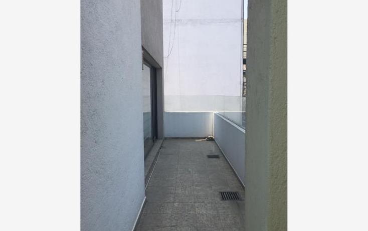 Foto de departamento en venta en  00, del valle centro, benito juárez, distrito federal, 1787294 No. 07