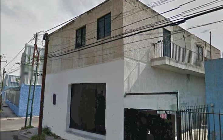 Foto de bodega en renta en  00, desarrollo san pablo, querétaro, querétaro, 1326227 No. 02