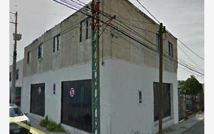 Foto de bodega en renta en  00, desarrollo san pablo, querétaro, querétaro, 1326227 No. 03