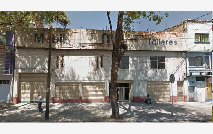 Foto de casa en venta en  00, doctores, cuauhtémoc, distrito federal, 1995946 No. 01