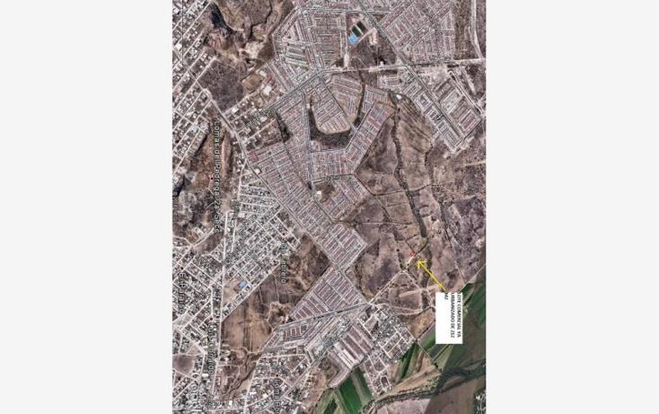 Foto de terreno comercial en renta en  00, eduardo loarca, querétaro, querétaro, 1745571 No. 04