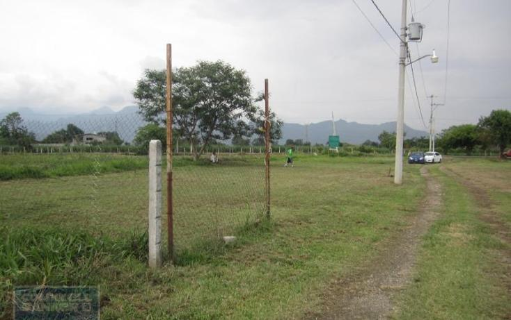 Foto de terreno habitacional en venta en  00, ejidal tezoquipa, yautepec, morelos, 1968421 No. 04