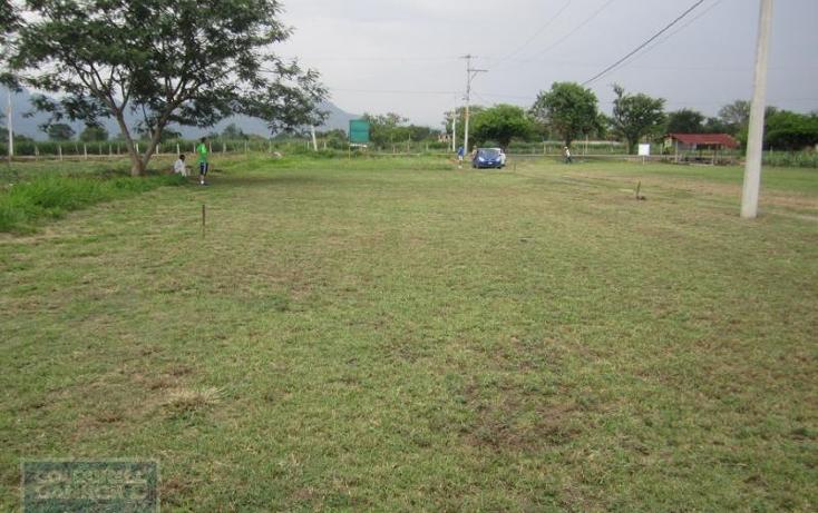 Foto de terreno habitacional en venta en  00, ejidal tezoquipa, yautepec, morelos, 1968421 No. 05
