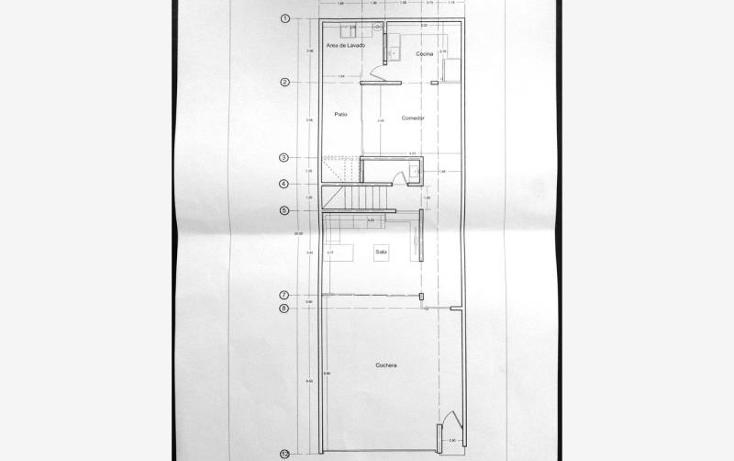 Foto de casa en venta en  00, ejido primero de mayo norte, boca del r?o, veracruz de ignacio de la llave, 1726386 No. 03