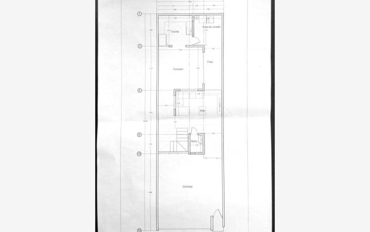 Foto de casa en venta en  00, ejido primero de mayo norte, boca del r?o, veracruz de ignacio de la llave, 1726386 No. 05