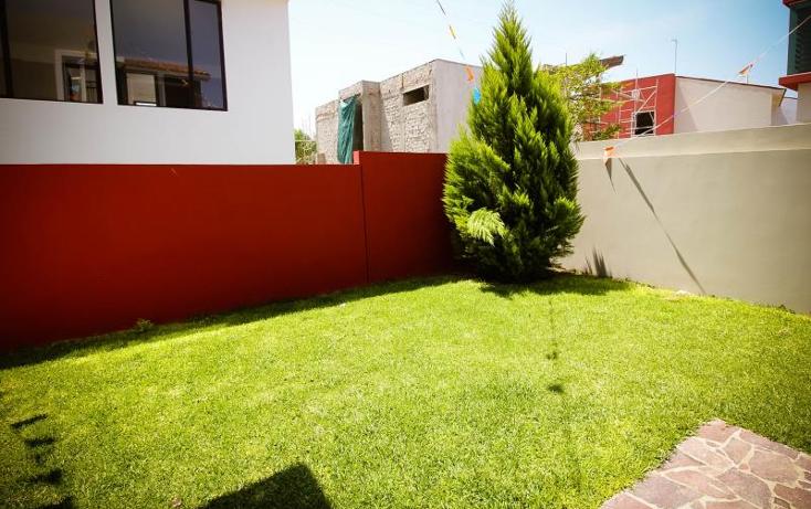 Foto de casa en venta en  00, el alcázar (casa fuerte), tlajomulco de zúñiga, jalisco, 1526992 No. 12