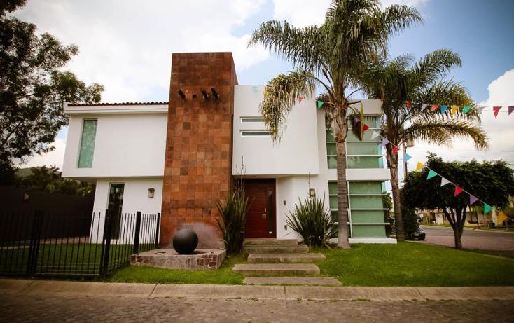 Foto de casa en venta en  00, el alcázar (casa fuerte), tlajomulco de zúñiga, jalisco, 898297 No. 02