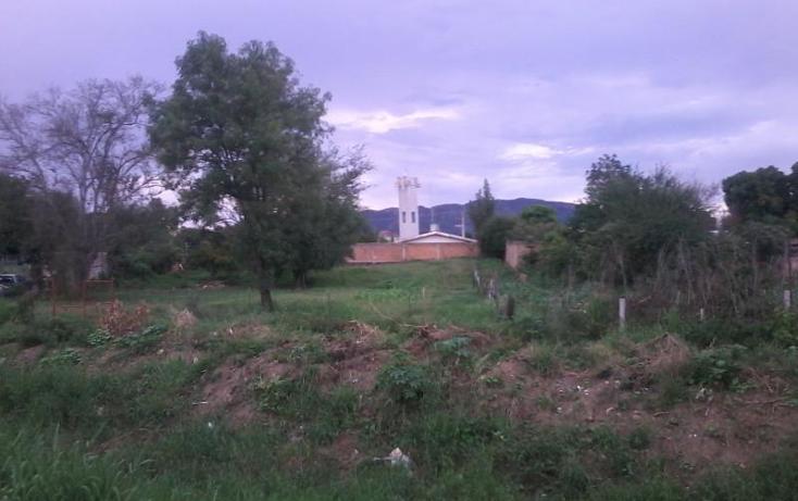 Foto de terreno comercial en venta en  00, el arenal, el arenal, jalisco, 996607 No. 07