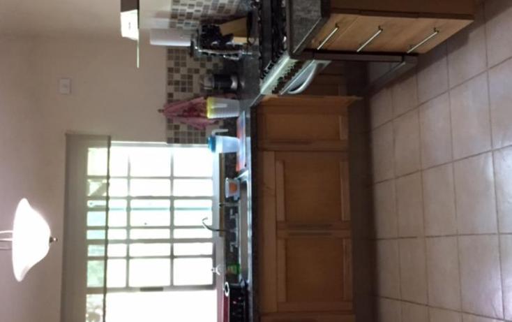 Foto de casa en renta en  00, el barrial, santiago, nuevo león, 1387743 No. 10