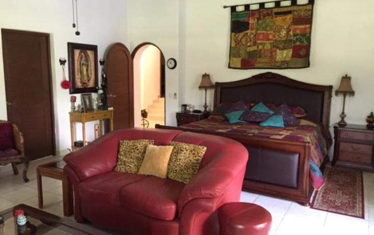 Foto de casa en renta en  00, el barrial, santiago, nuevo león, 1387743 No. 12