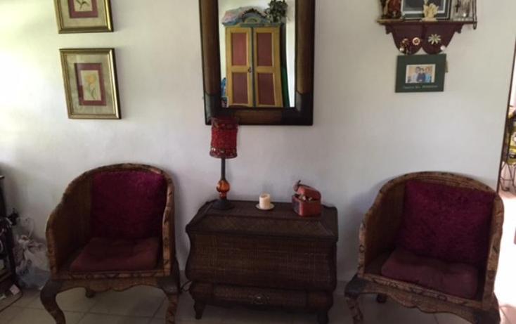 Foto de casa en renta en  00, el barrial, santiago, nuevo león, 1387743 No. 13