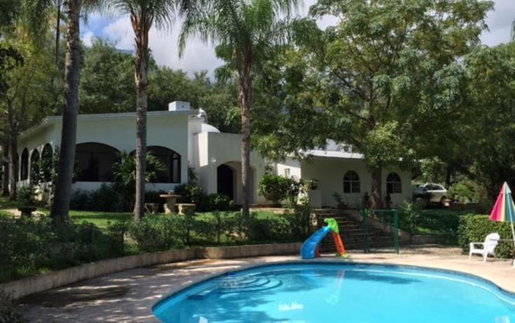 Foto de casa en renta en  00, el barrial, santiago, nuevo león, 1387743 No. 17