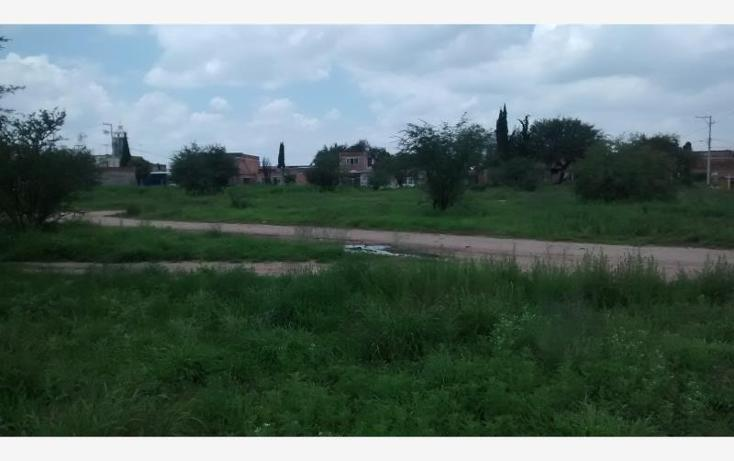 Foto de terreno habitacional en venta en  00, el calvario, jesús maría, aguascalientes, 1037629 No. 03