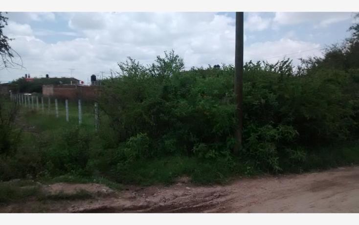 Foto de terreno habitacional en venta en  00, el calvario, jesús maría, aguascalientes, 1037629 No. 06