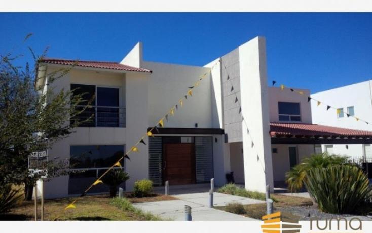 Foto de casa en venta en  00, el campanario, querétaro, querétaro, 1987562 No. 01