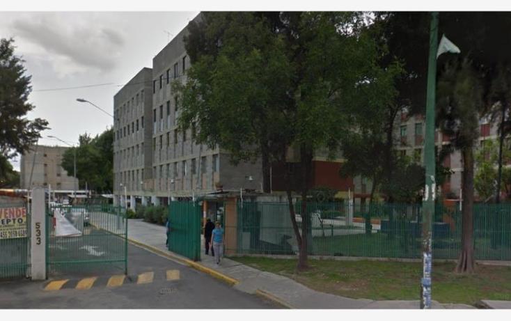 Foto de departamento en venta en  00, el olivo, gustavo a. madero, distrito federal, 1570138 No. 02