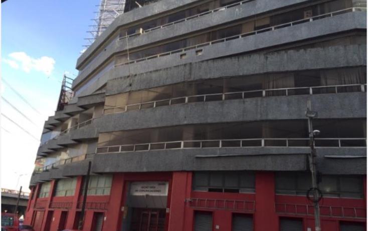 Foto de edificio en renta en  00, el parque, naucalpan de ju?rez, m?xico, 1543290 No. 02