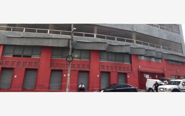 Foto de edificio en renta en  00, el parque, naucalpan de ju?rez, m?xico, 1543290 No. 05