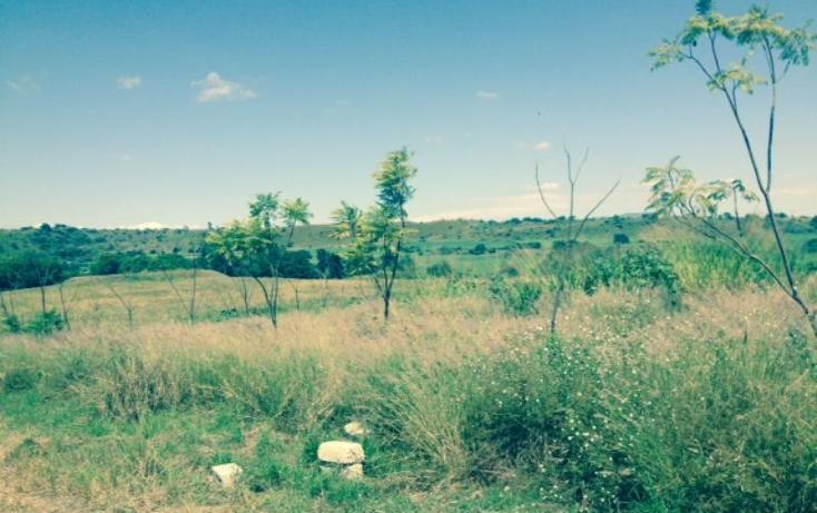 Foto de terreno comercial en venta en  00, el saucillo, cocula, jalisco, 628263 No. 04