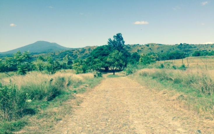Foto de terreno comercial en venta en  00, el saucillo, cocula, jalisco, 628263 No. 06