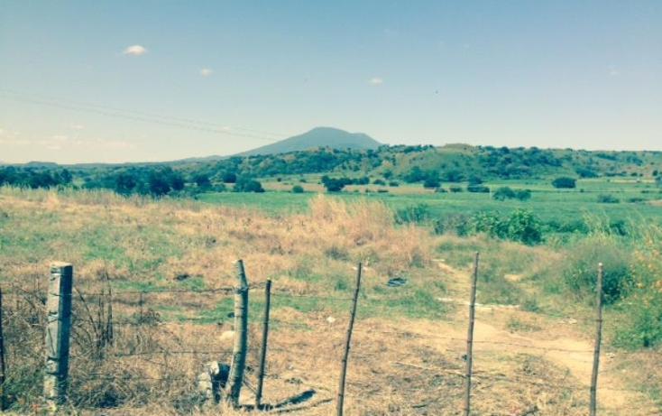 Foto de terreno comercial en venta en  00, el saucillo, cocula, jalisco, 628263 No. 07